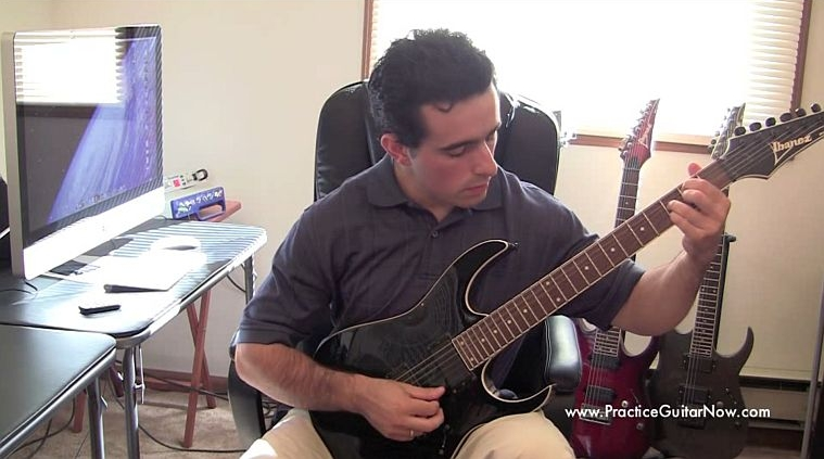 How To Learn Guitar Chords How To Change Chords On Guitar